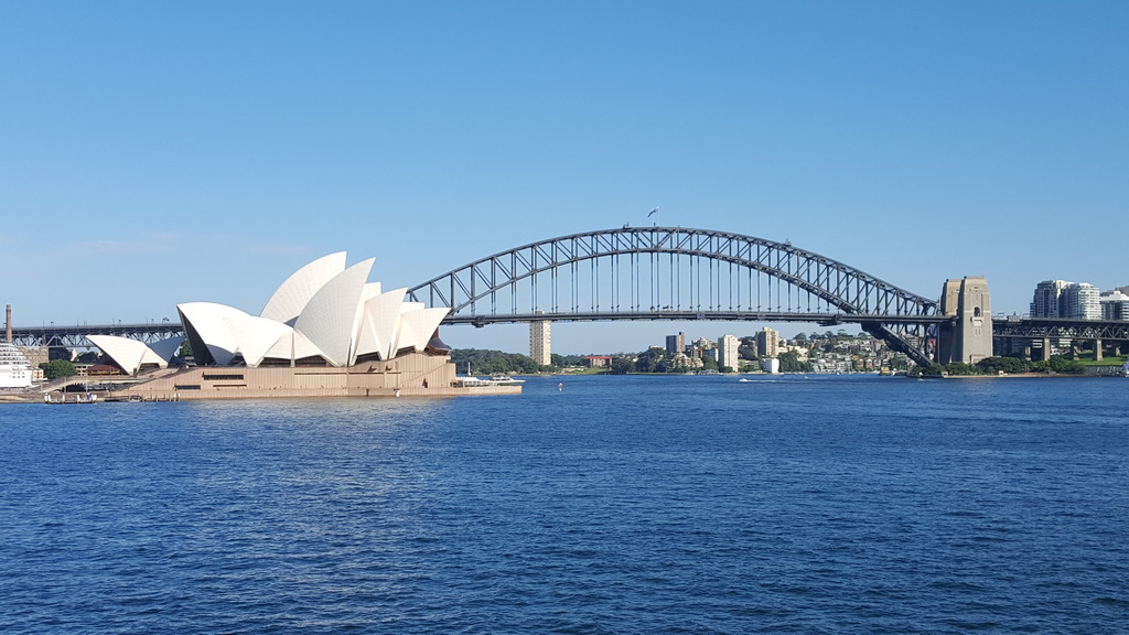 Sydney harbour Yacht Cruise