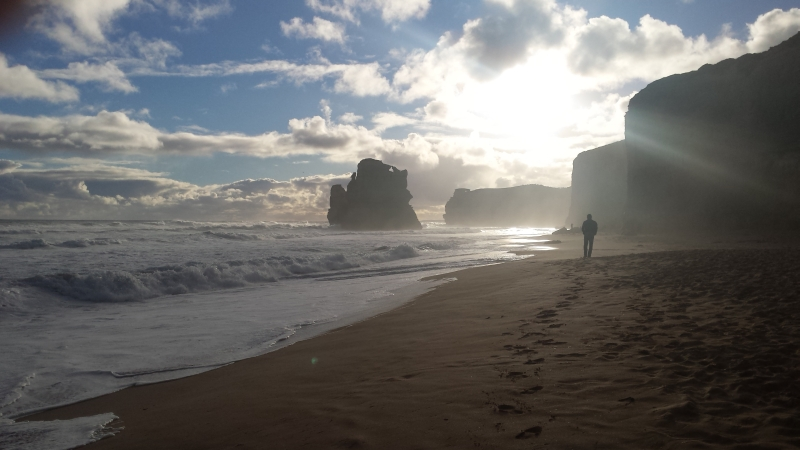 Great Ocean Road & 12 Apostles Private Tour
