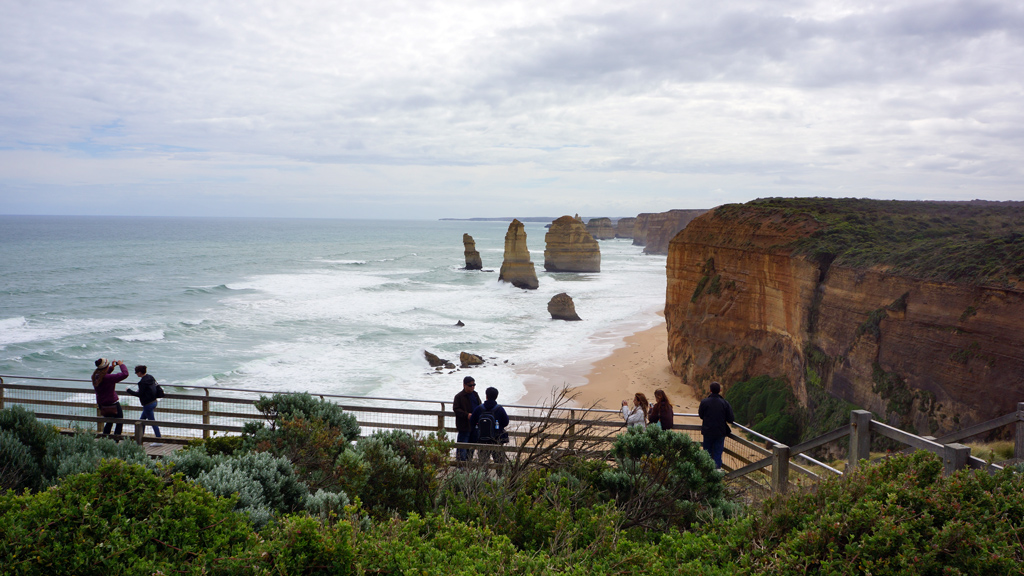 Great Ocean Road & 12 Apostles Private Tourr