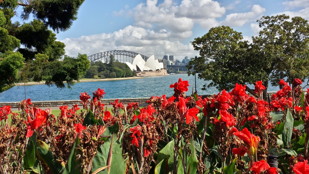 Sydney Private Tour