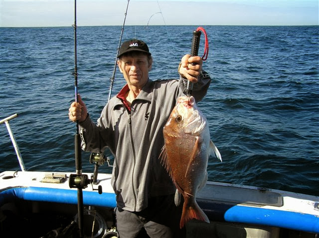 Sydney Deep Sea Private Game Fishing